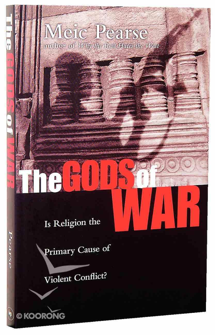 The Gods of War Paperback