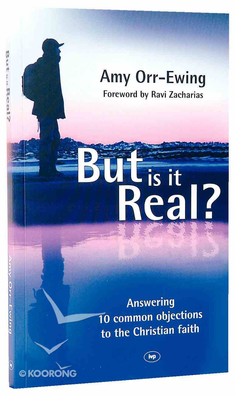 But is It Real? Paperback