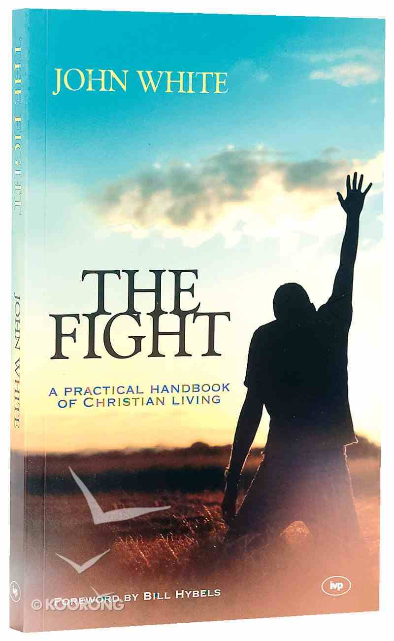 The Fight Paperback