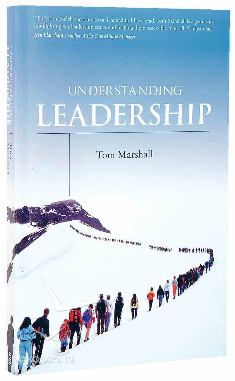 Understanding Leadership Paperback