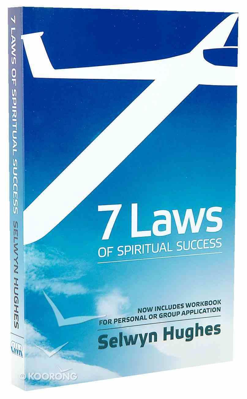 7 Laws of Spiritual Success Paperback