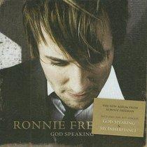 Album Image for God Speaking - DISC 1