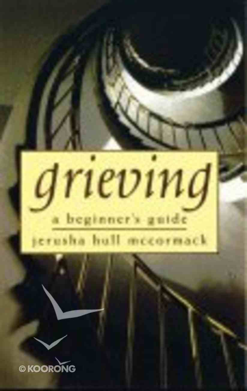 Grieving Paperback