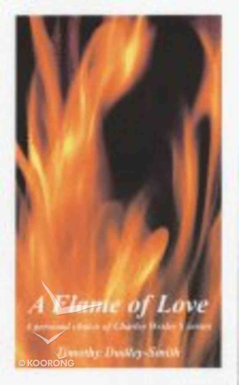 A Flame of Love Paperback