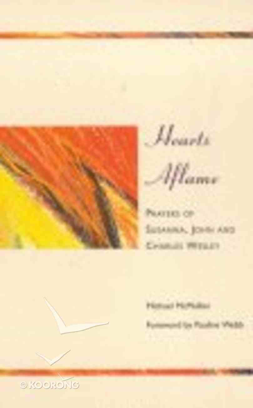 Hearts Aflame Paperback