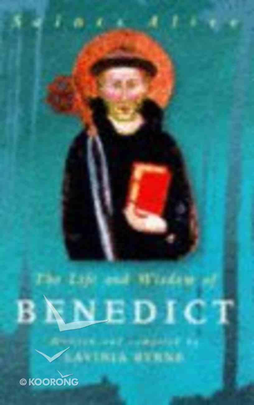 Life and Wisdom of Benedict Paperback