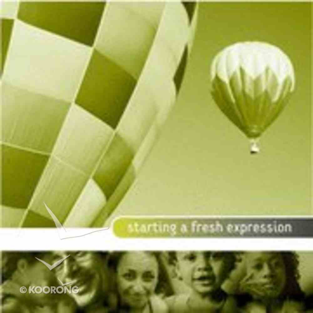 Starting a Fresh Expression (5 Pack) Booklet
