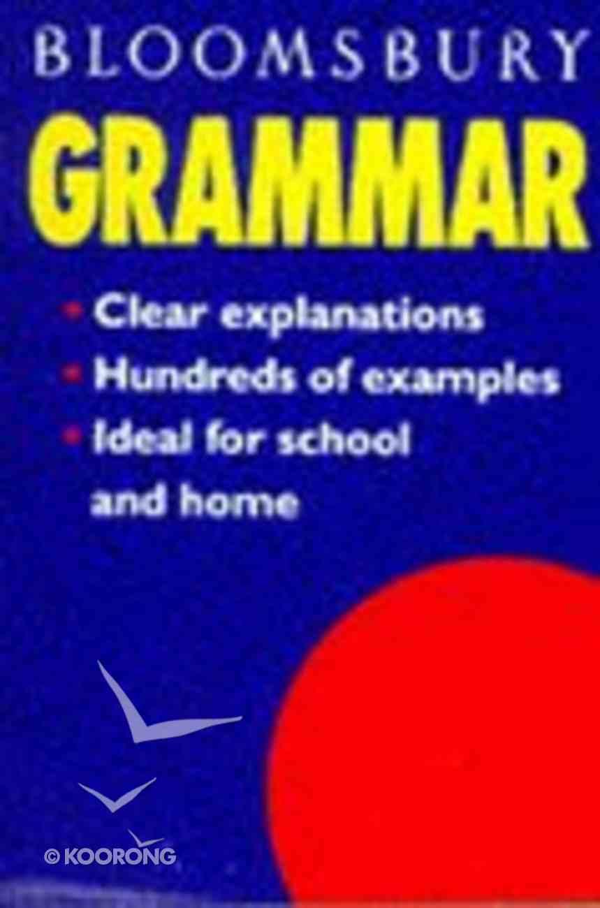 Key Grammar Paperback