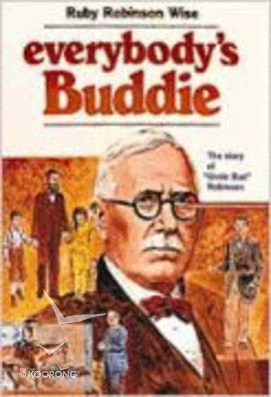 Everybody's Buddie Paperback