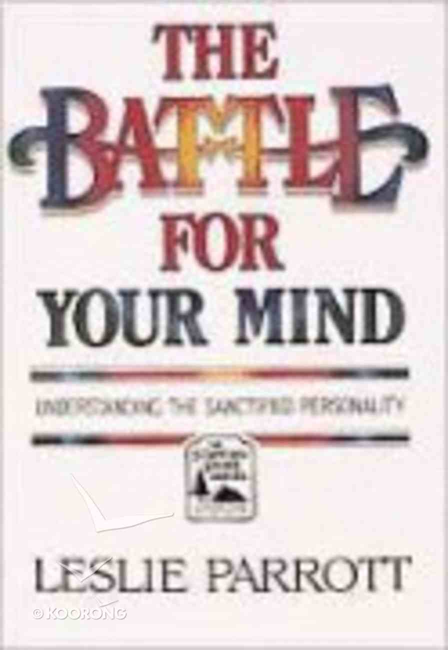 The Battle For Your Mind Paperback