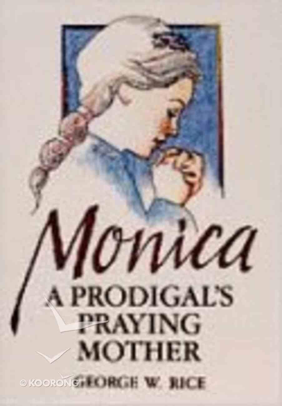 Monica Paperback