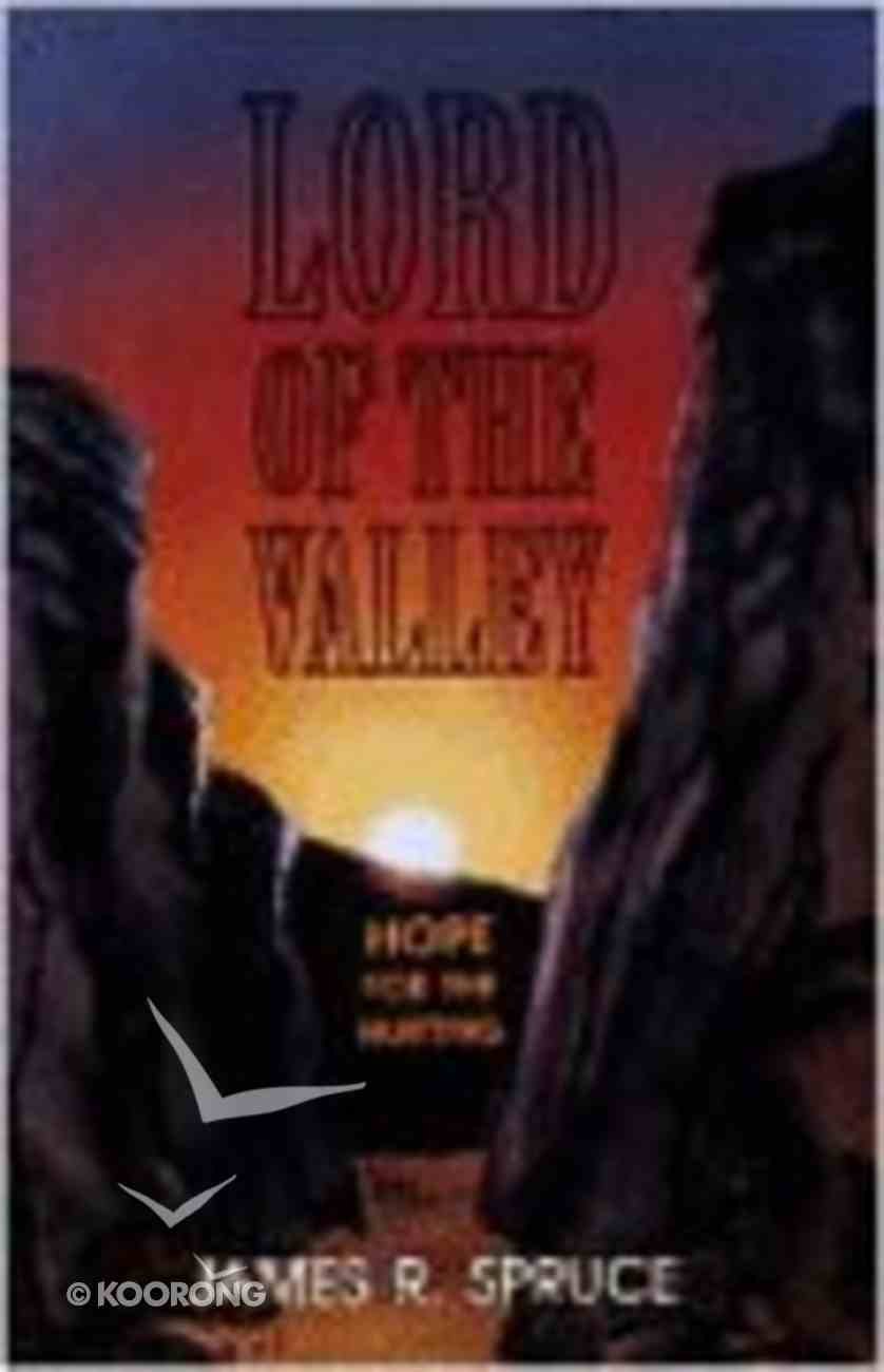 Lord of the Valley Paperback