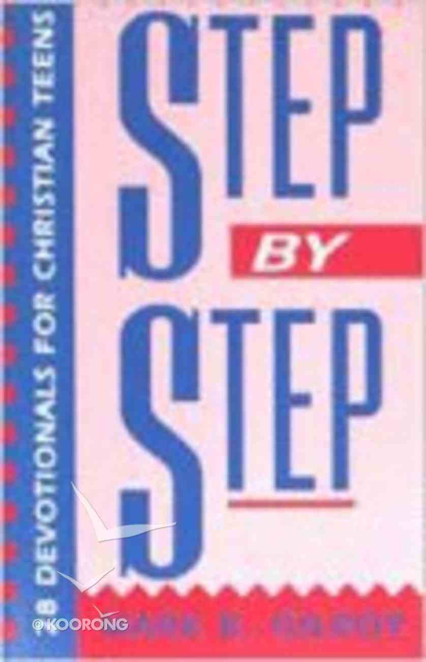 Step By Step Paperback