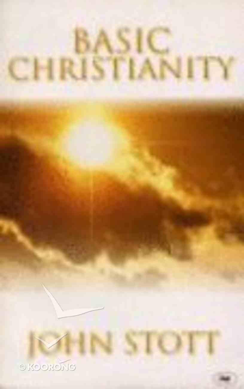 Basic Christianity Paperback
