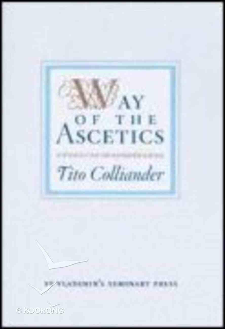 Way of the Ascetics Paperback