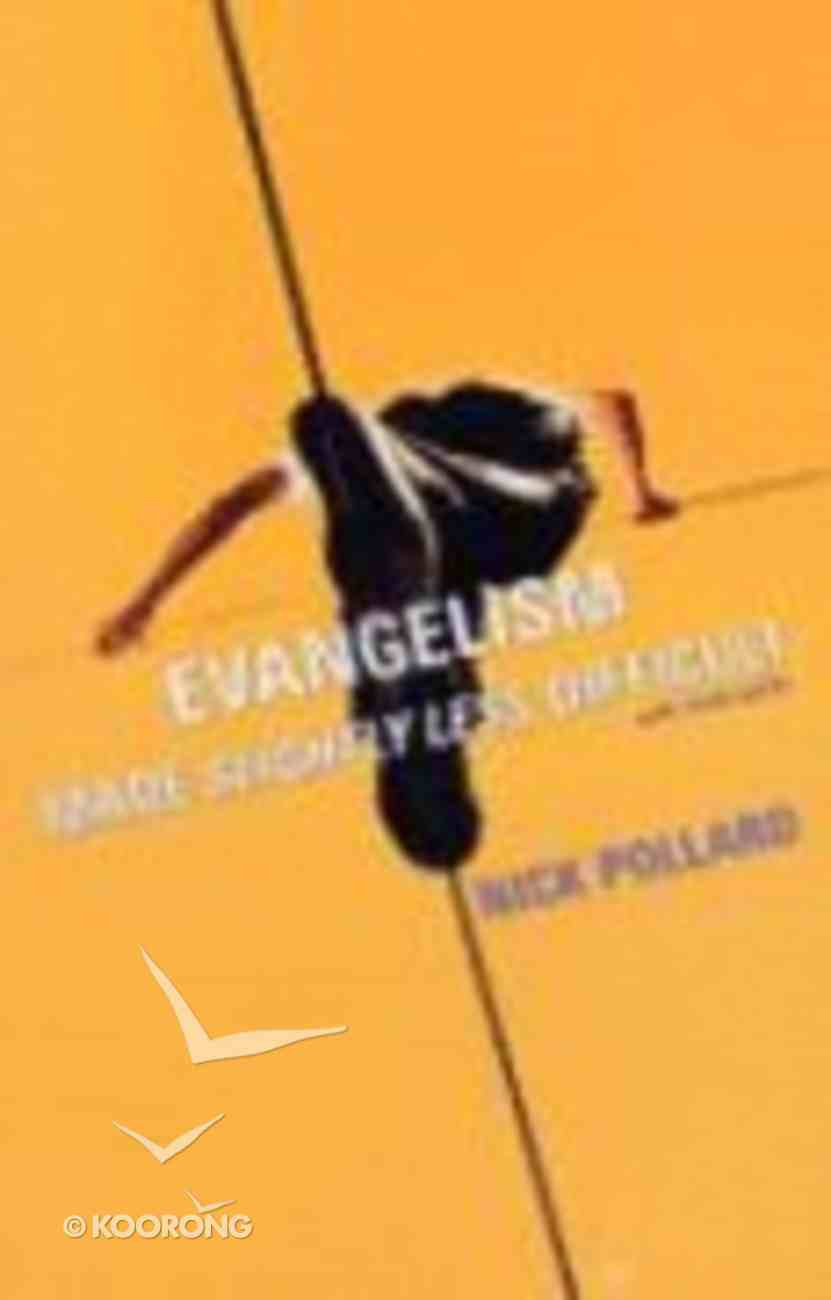 Evangelism Made Slightly Less Difficult (With Study Guide) Paperback