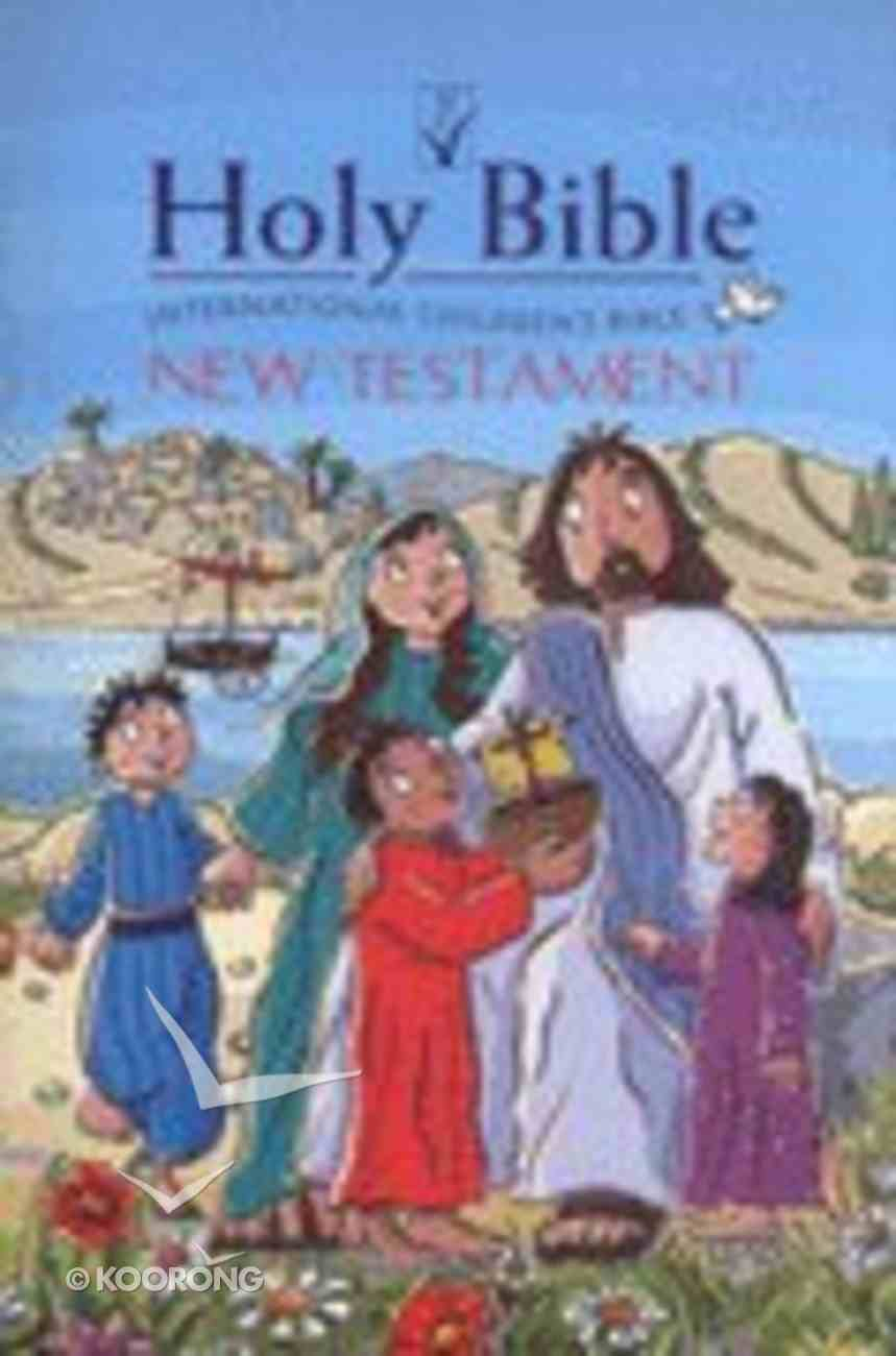 ICB New Testament Paperback