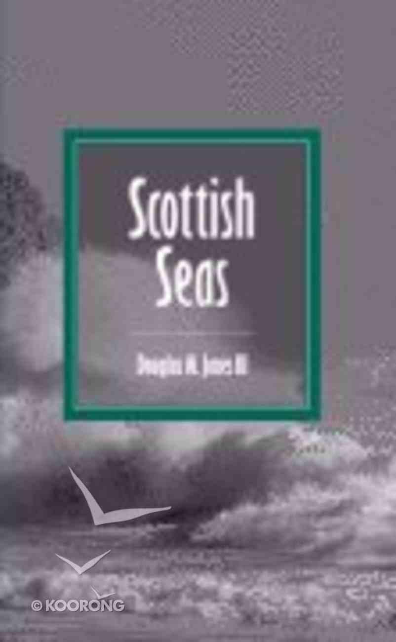 Scottish Seas Paperback