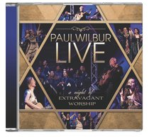 Album Image for Live: A Night of Extravagant Worship - DISC 1
