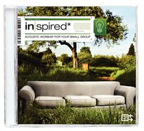 Album Image for Inspired: Acoustic Worship Volume 2 - DISC 1