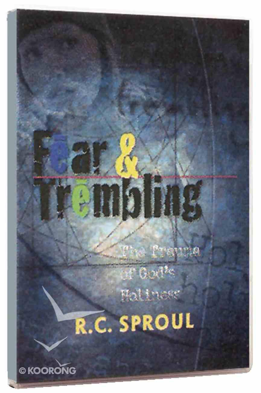 Fear & Trembling DVD