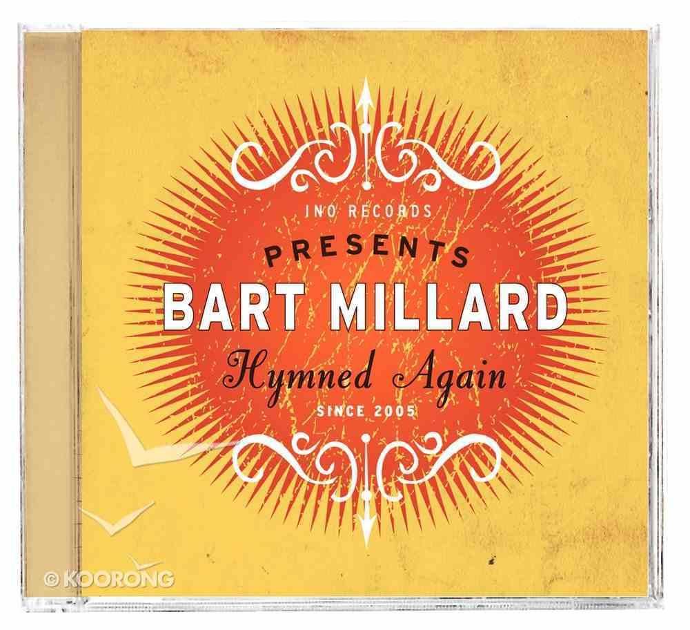 Hymned Again CD