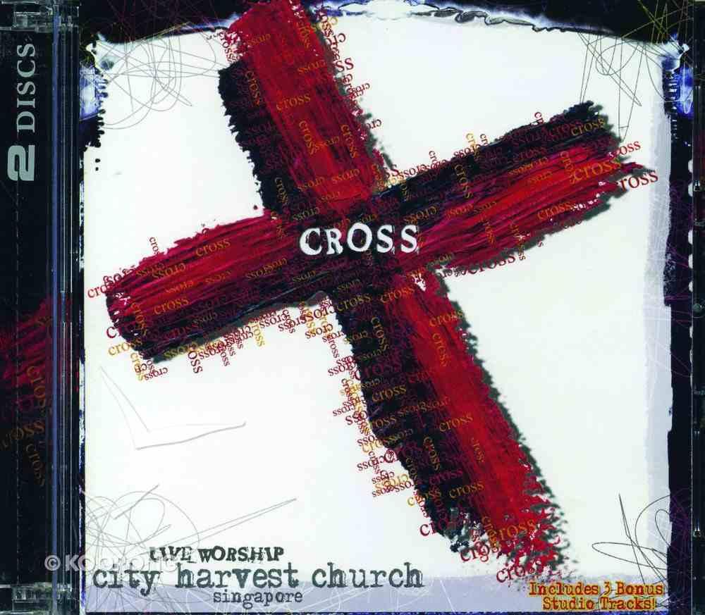 Cross (Double Cd) CD