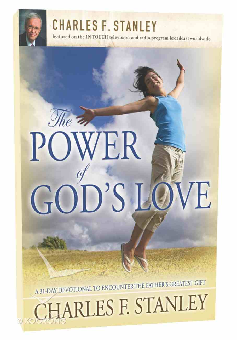The Power of God's Love Paperback