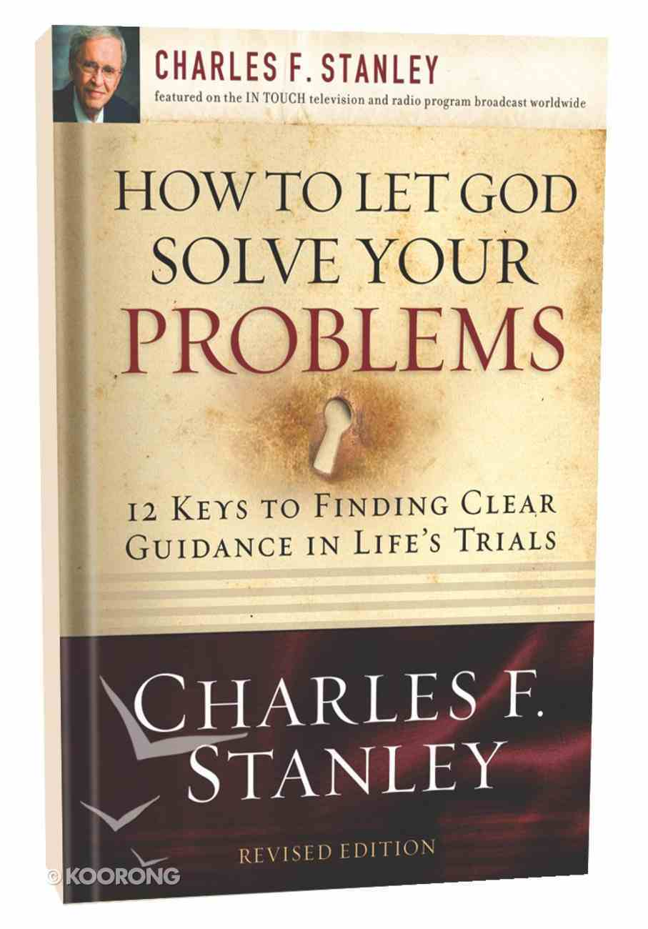 How to Let God Solve Your Problems Paperback