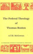 Federal Theology Of Thomas Boston, The image