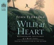 Album Image for Wild At Heart (Unabridged, 6 Cds) - DISC 1