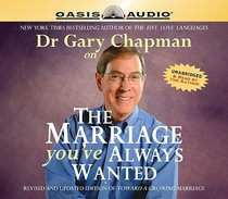 Album Image for The Marriage You've Always Wanted - DISC 1