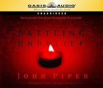 Album Image for Battling Unbelief (Unabridged, 4 Cds) - DISC 1