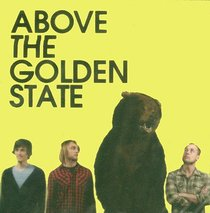 Album Image for Above the Golden State - DISC 1