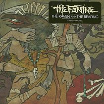 Album Image for Raven and the Reaping - DISC 1