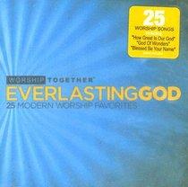 Album Image for Everlasting God: 25 Modern Worship Favourites - DISC 1