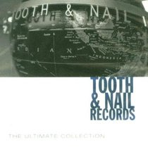 Album Image for Ultimate Collection: Tooth and Nail - DISC 1