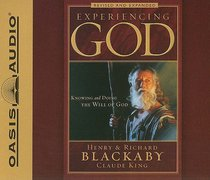 Album Image for Experiencing God - DISC 1