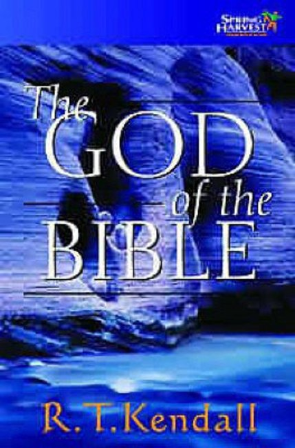 Product: God Of The Bible, The Image