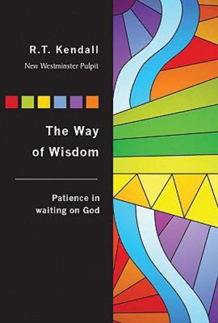 Product: Nwp: Way Of Wisdom: Patience In Waiting On God Image