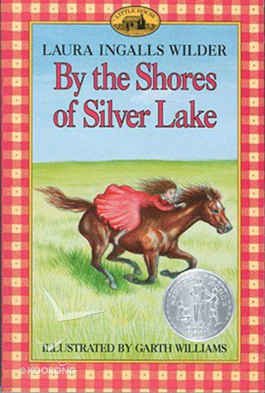 By the Shores of the Silver Lake Paperback