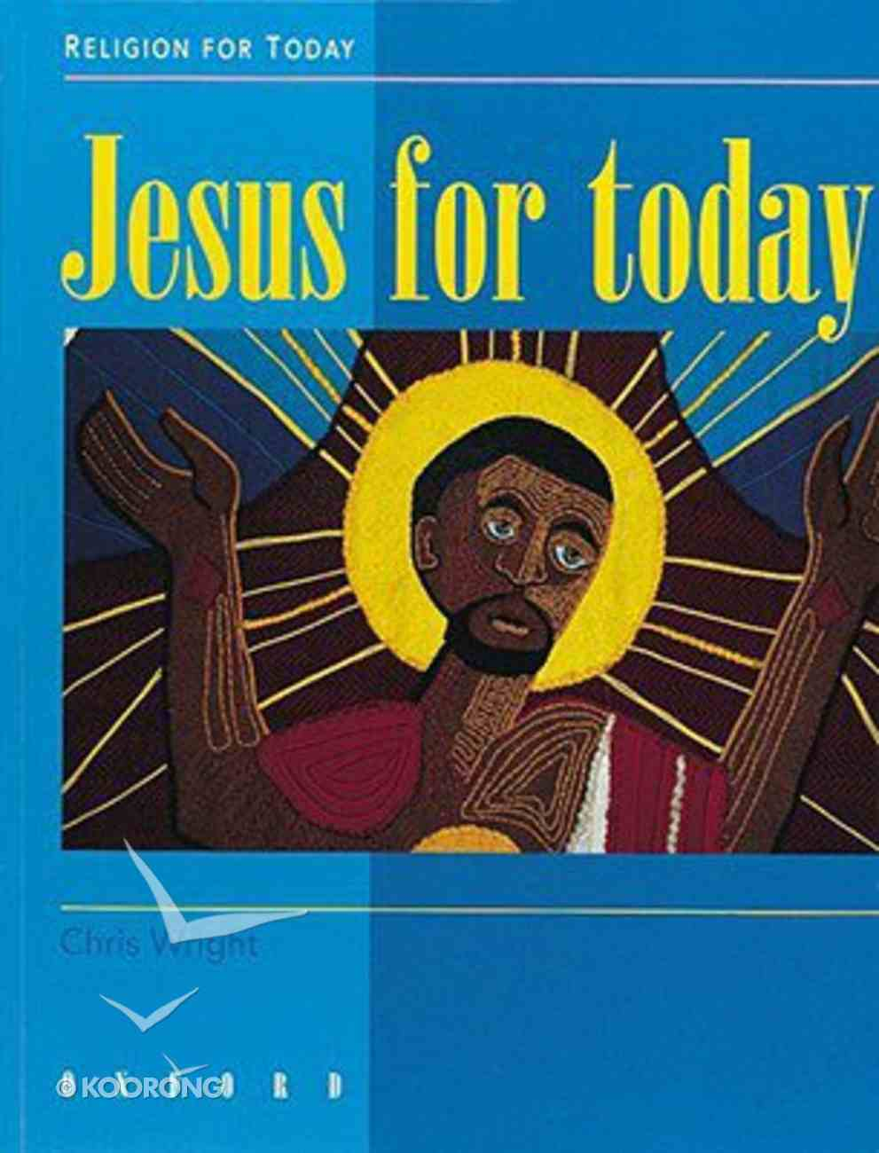 Jesus For Today Paperback