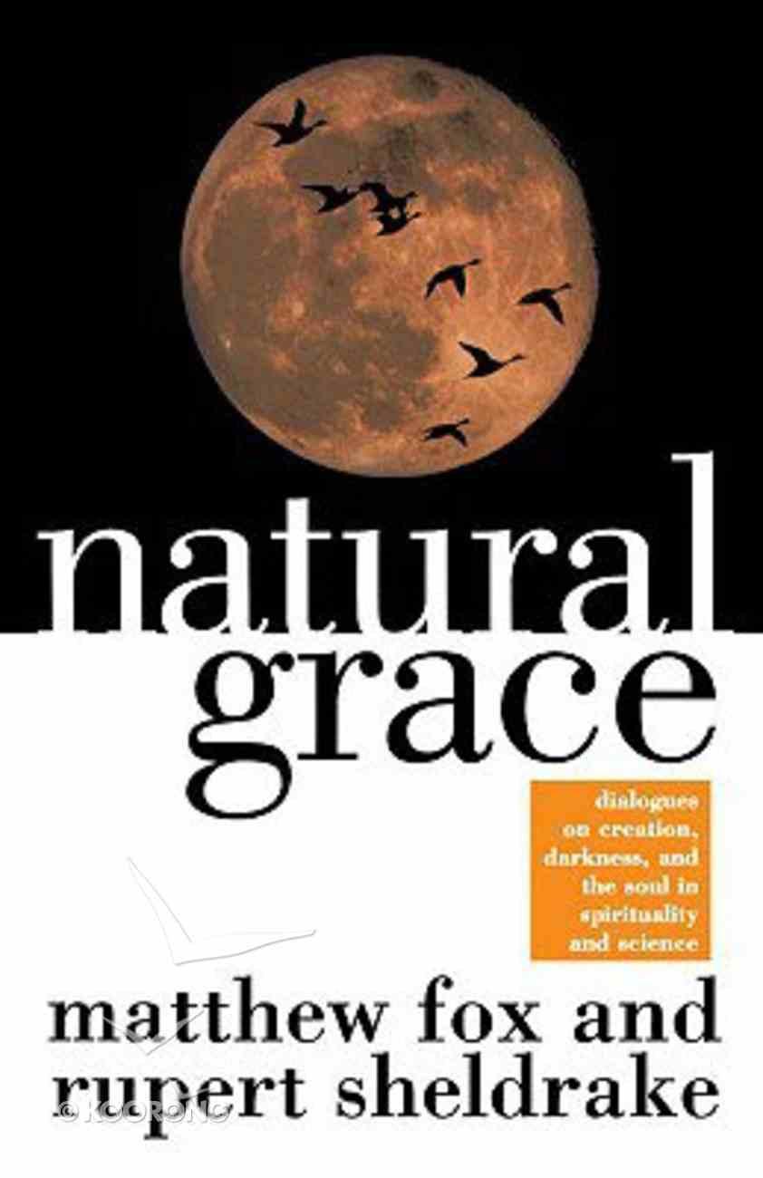 Natural Grace Paperback