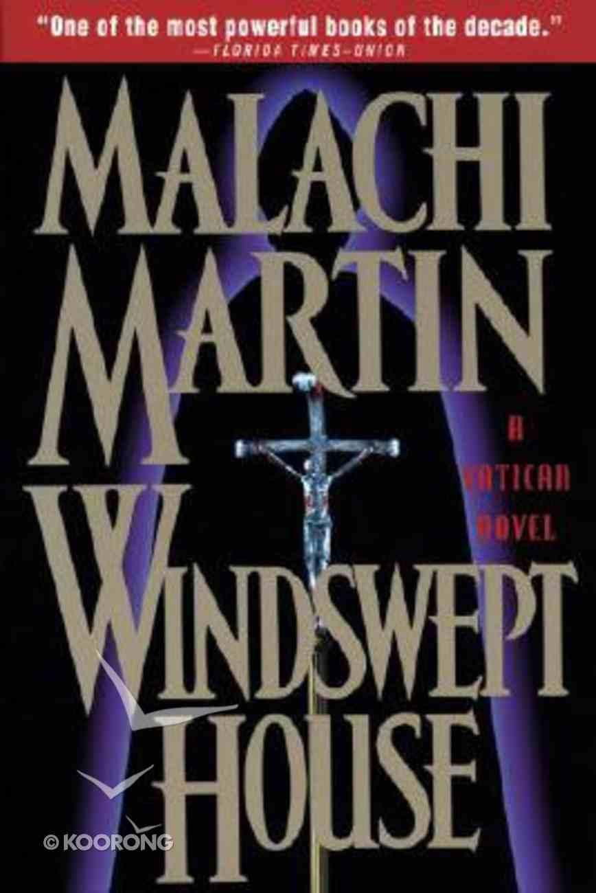 Windswept House Paperback