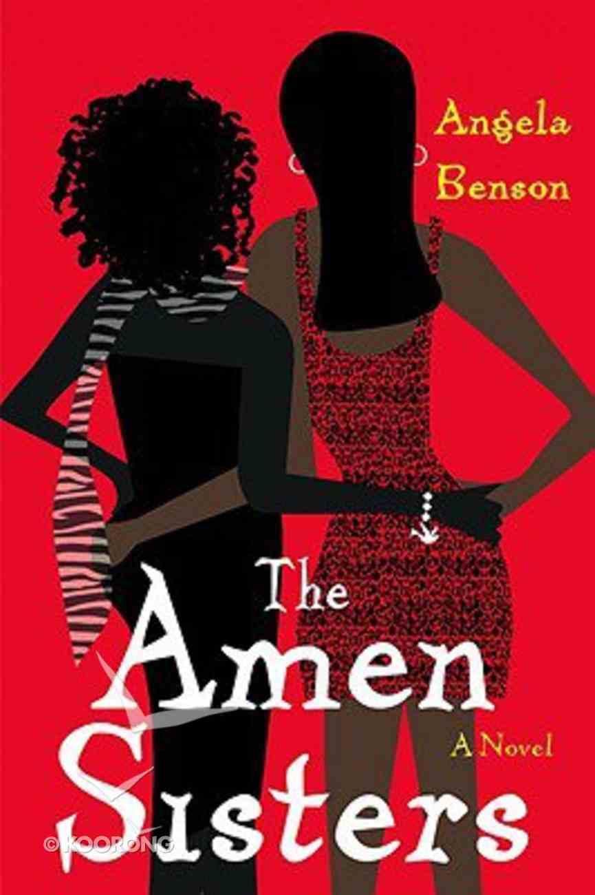 The Amen Sisters Hardback