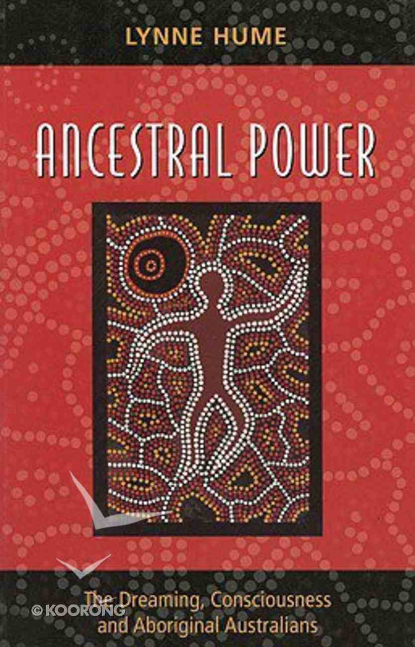 Ancestral Power Paperback