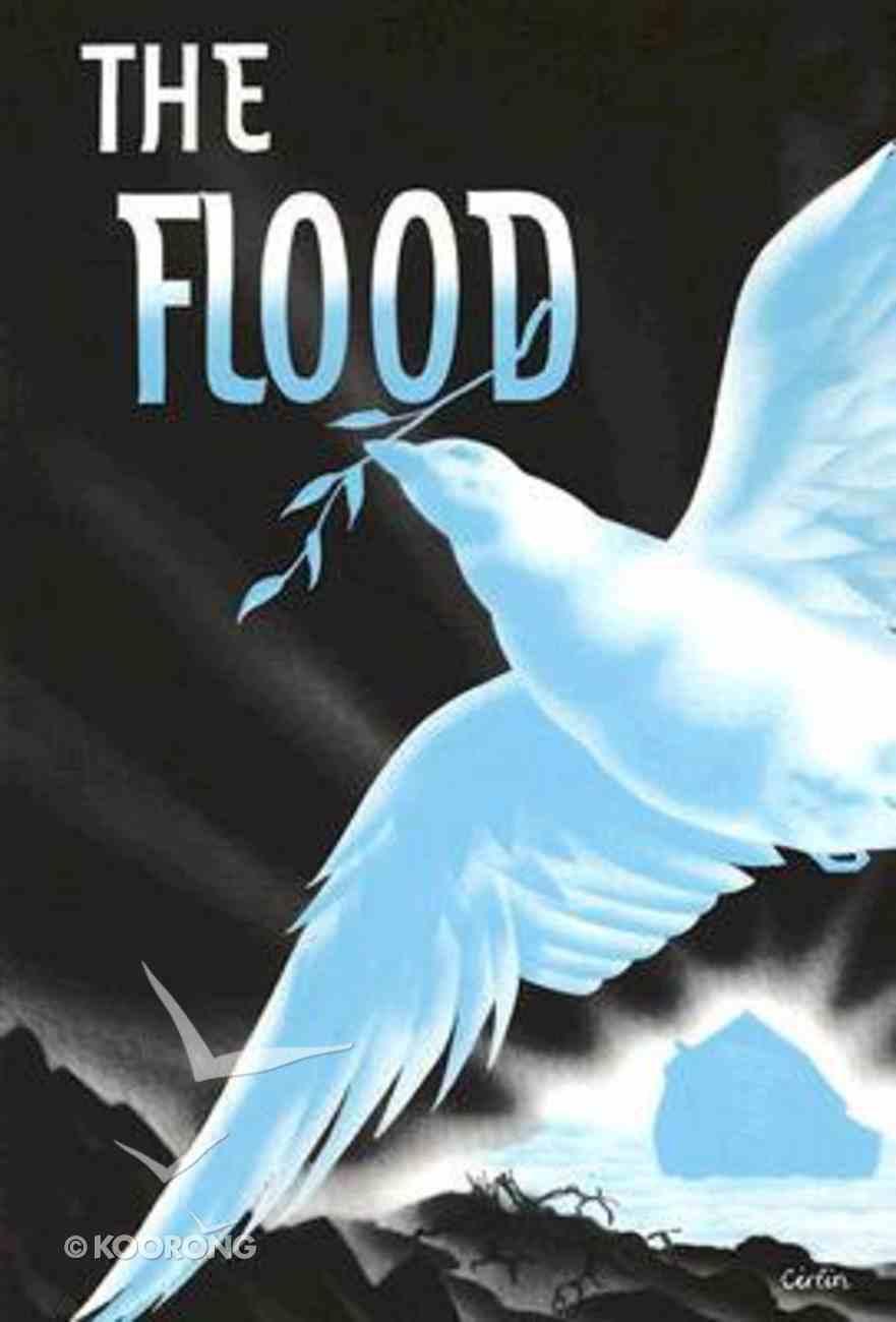 The Flood Paperback