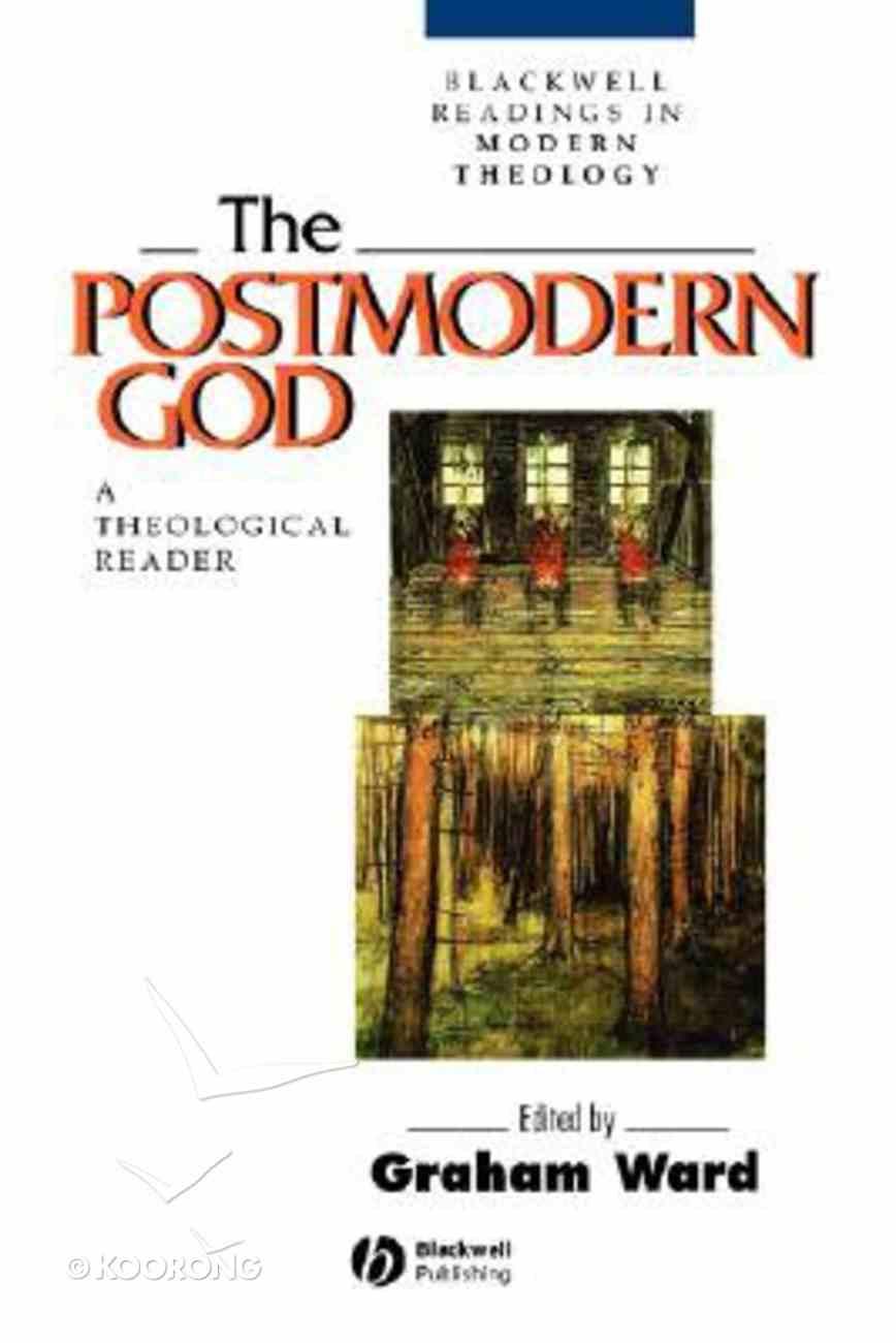 The Postmodern God Paperback