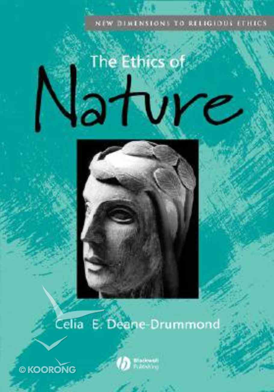 The Ethics of Nature Paperback