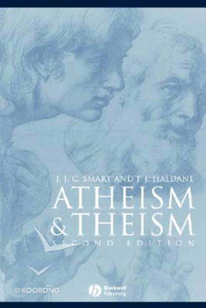 Atheism and Theism Paperback